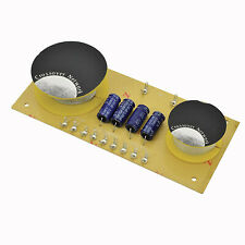 More details for 1xfilter crossovers 3-way 400w speaker 6db 8 ohm 900.596|high quality components