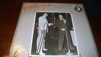 I'm Gettin' Sentimental Over You Tommy Dorsey & His Orchestra Camden CXS-9027