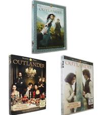 Outlander Season Series 1-3 1,2,3, (DVD, 2017,14-Disc Set) US Seller Bundle 123