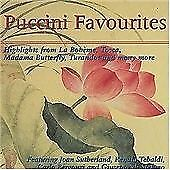 The Best of Puccini, , Very Good Compilation