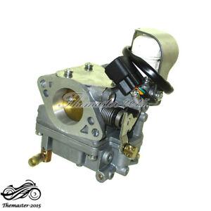 Carburetor For 4 Stroke 25HP Yamaha Outboard Engine 6BL-14301-00, 6BL-14301-10