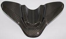 Ducati 1098 1198 848 2007-2012 Key Cover - Carbon Fiber