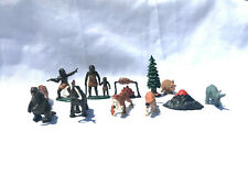 Prehistoric Life Safari Toob Toys