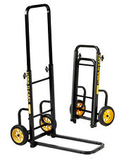 Rock-n-Roller Multi-Cart RMH1 Mini-Handtruck