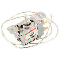 Tornillos WDF18 3 pin 65 cm cadena metálica con termostato de nevera congelador
