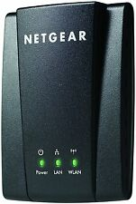 Netgear Universal Wi-Fi Ethernet Adapter WNCE2001 For Smart Tv & More Complete!