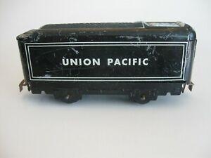 Marx 551 Union Pacific Tender Sliding T&S Couplers 14C