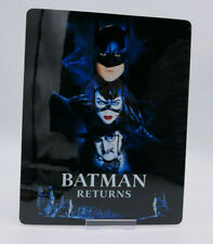 BATMAN RETURNS - Bluray Steelbook Magnet Cover (NOT LENTICULAR)