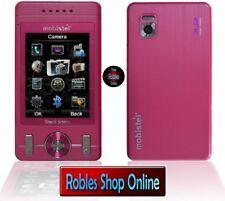 ELSON Mobistel EL580 Pink Ohne Simlock Touch MP3 FM Radio 3,2 MP NEU OVP