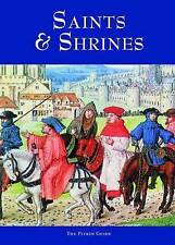 Saints and Shrines by Keith Sugden (Paperback, 2010)