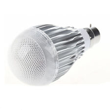 5x (9w B22 100-240v Remote Control Color Changing RGB LED Light Bulb Lamp F6