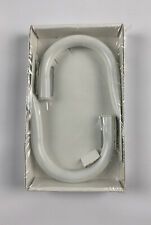IKEA KNOLFLY 2 PACK Curtain Tie backs WHITE 003.179.14 New