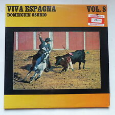 Viva Espagna DOMINGUIN OSORIO Vol 8 MY 41008