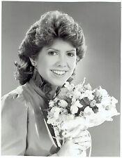 1983 Original CBS Photo Beauty Queen Susan Hammett in America's Junior Miss Show