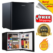 Compact Mini Dorm Small Fridge Refrigerator 1.7 Cu Ft Cooler Office Party Beer