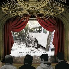 From Under The Cork Tree [Limited Tour Edition] : Fall Out Boy CD ALBUM