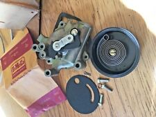 1957 1959  Ford,Thunderbird,Mercury complete NOS Holley carburetor choke assy.