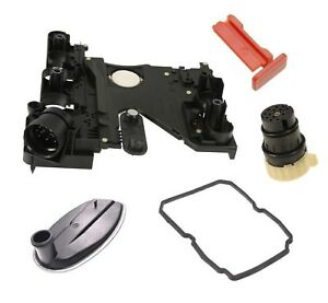 For Mercedes Transmission Conductor Plate+Connector+Filter+Gasket+Lock Clip