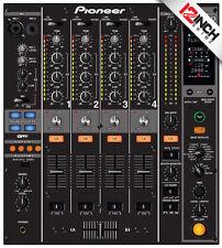 Pioneer DJM-800 Skin Black