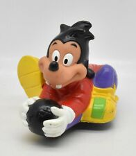 Disney Goof Troop Bowlers Max Loose Figure Burger King