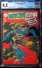 Detective Comics #372 CGC 8.5 Batman, Neal Adams Cover Art