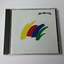 HELLOWEEN Chameleon CD Album (1993) Castle Comm