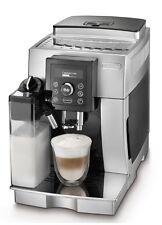DeLonghi ECAM 24.467 Kaffee-Vollautomat, 1.8l 15 bar Milchsystem  silber #T3197