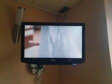 Lg LCD TV 19LD320 Fernsehgerät HDMI HDTV AV Mode