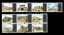 Museums And Artifacts Malaysia 2013 Thermochromic Print (stamp) MNH *unusual