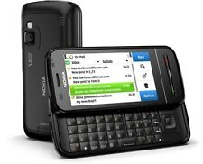 NOKIA C6-00 SIM FREE PHONE - NEW CONDITION - BLUETOOTH - 5MP CAMERA - 3G - WIFI