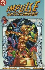 Impulse Bart Saves the Universe Flash New Unread 1999