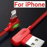 USB For iPhone Fast Charging Cable
