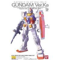 Bandai 1/100 MG RX-78-2 Gundam Ver.Ka Model Kit