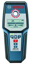 Rilevatore di metalli GMS 120 Bosch professionale