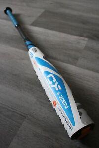*RARE* 2017 Demarini CF Zen 30/20 (-10) USSSA Baseball Bat CBZ-17 *Retooled*