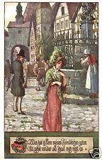 14425/ Künstlerkarte Bund der Deutschen in Böhmen, Karte Nr. 131