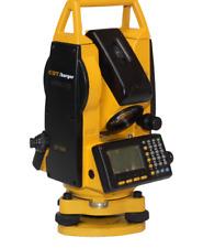 CST 306 R Berger  Totalstation  Bautachymeter Tachymeter Reflektorlos