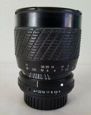 Sigma 70-210MM lens for Pentax K mount SLR Camera *GOOD*