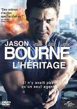 Jason Bourne : L'héritage DVD NEUF SOUS BLISTER