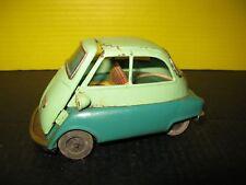 Vintage Isetta Italian Tin Car