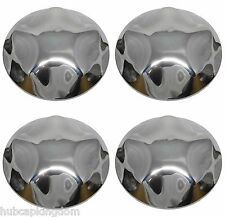 NEW 2000-2003 Ford F150 F-150 Expedition Hub Wheel Center Cap Aftermarket SET
