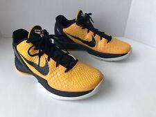 Nike Zoom Kobe Bryant VI 6 Light Bulb Bruce Lee Size 6 Lakers Mamba Lightly Used