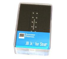 Seymour Duncan SJBJ-1b JB Jr. Black Bridge Pickup for Fender Strat® 11205-16-B