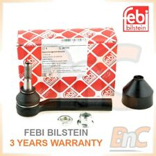 # FEBI BILSTEIN HEAVY DUTY FRONT RIGHT TIE ROD END OPEL VECTRA C GTS SIGNUM