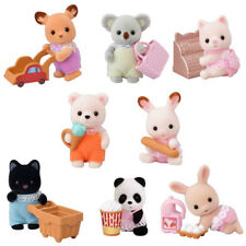 Sylvanian Families Calico Critters Baby Shopping Series Mystery Bag