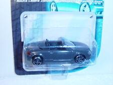 Maisto 15001 Audi TT Roadster 1.8T quattro, nimbusgrau, innen schwarz, 1:58