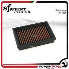 Filtros SprintFilter P08 Filtro aire para Moto Guzzi STELVIO STD / NTX 2009>2010