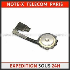 Home button Menu Power Keypad flex cable Ribbon for iPhone 4