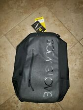 $100 NWT BODY GLOVE Del Mar Waterproof Gray Backpack 20L w/ Laptop Compartment