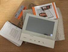 PROMO!! Bticino 344642 CLASSE 300 X13E Videocitofono WI-FI LCD 7 pollici NUOVO!!